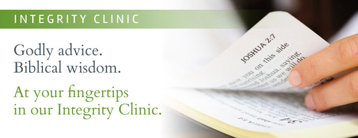 Integrity Clinic