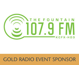 The Fountain Radio
